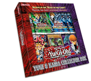 Collector Box Yugi & Kaiba