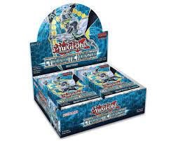 Yu Gi Oh Cybernetic Horizon Booster Box