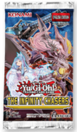 Yu Gi Oh The Infinity Chasers