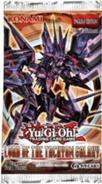 Yu Gi Oh Lord of the Tachyon Galaxy Booster