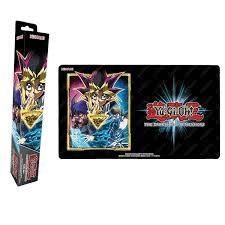 YuGiOh Playmat Dark Side of Dimensions