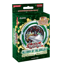 Yu Gi Oh Return of the Duelist Special Edition Pack