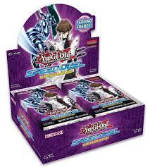 Yu Gi Oh Atack from the Deep Box