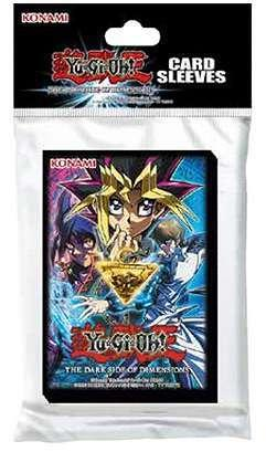 YuGiOh Ovitki Dark Side of Dimensions