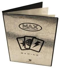 Max Protection 4 žepni album Silver Wave