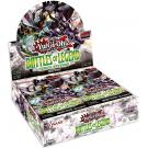 Yu Gi Oh Battles of Legend: Hero's Revenge Booster Box