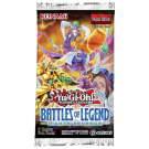 Yu Gi Oh Battles of Legend: Light's Revenge