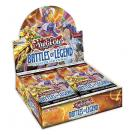 Yu Gi Oh Battles of Legend: Light's Revenge Booster Box