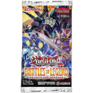 Yu Gi Oh Battles of Legend: Relentless Revenge