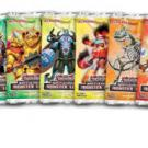 Yu Gi Oh Battle Pack 3:Monster League