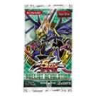 Yu Gi Oh Duelist Revolution Booster