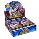 Yu Gi Oh The Infinity Chasers Booster Box