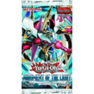 Yu Gi Oh Judgment of the Light Booster