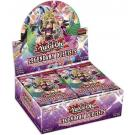 Yu Gi Oh Legendary Duelists: Sisters of the Rose Booster Box