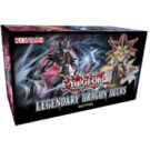 Yu Gi Oh Legendary Dragon Decks