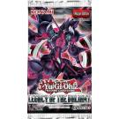 Yu Gi Oh Legacy of the Valiant booster
