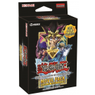 Yu Gi Oh Movie Pack Gold Edition