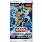 Yu Gi Oh The Dark Illusion