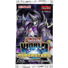 Yu Gi Oh World Superstars
